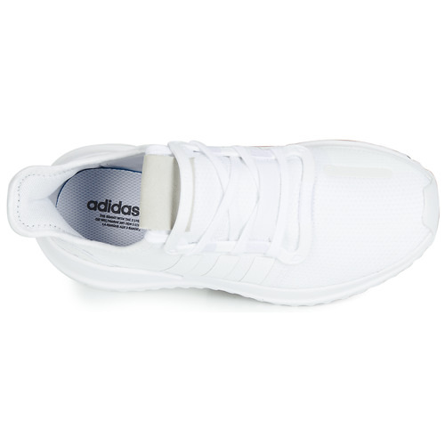 Basses Originals Run Baskets U Adidas Blanc path shrdQt