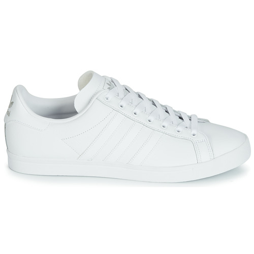 Blanc Baskets Originals Basses Adidas Courstar htsdBxQrC