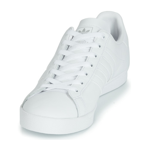 Basses Baskets Courstar Blanc Adidas Originals oCdxrBeW