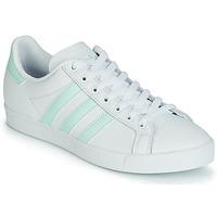 Chaussures Femme Baskets basses adidas Originals COURSTAR Blanc / Bleu
