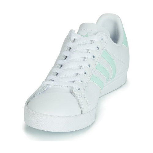 Originals BlancBleu Baskets Courstar Femme Basses Adidas dBrxWeCo