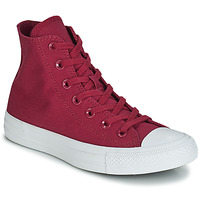 Chaussures Femme Baskets montantes Converse CHUCK TAYLOR ALL STAR GALAXY GAME CANVAS HI Fuchsia