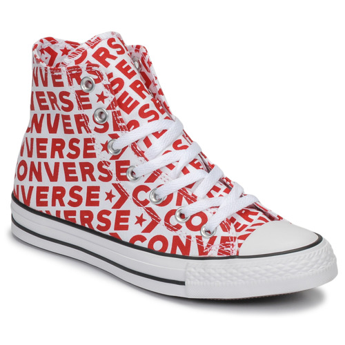 CHUCK TAYLOR ALL STAR WORDMARK HI