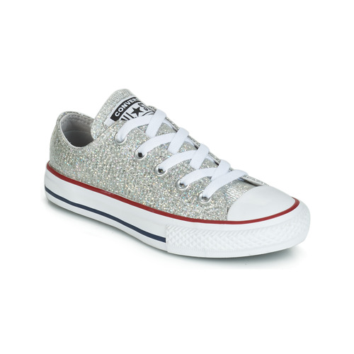 converse all star gris clair