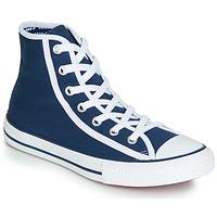 Chaussures Enfant Baskets montantes Converse CHUCK TAYLOR ALL STAR GAMER CANVAS HI Bleu