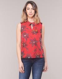 Vêtements Femme Tops / Blouses One Step CLODIA Rouge