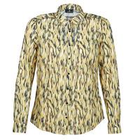 Vêtements Femme Chemises / Chemisiers One Step MONICA Jaune