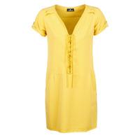 Vêtements Femme Robes courtes One Step PATRICIA Jaune