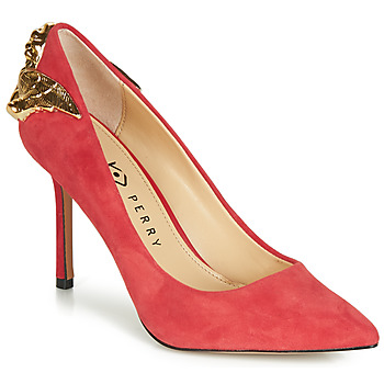 Chaussures Femme Escarpins Katy Perry THE CHARMER Rouge