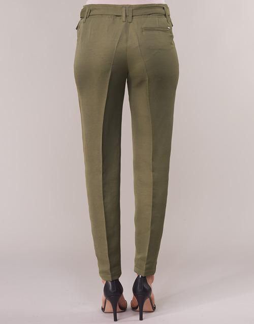 Pantalons Ikks Kaki 5 Femme 56 Bn22125 Poches AR3Ljcq54