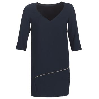 Vêtements Femme Robes courtes Ikks BN30305-49 Marine
