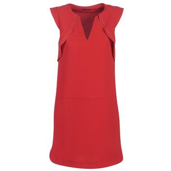 Vêtements Femme Robes courtes Ikks BN31075-36 Rouge