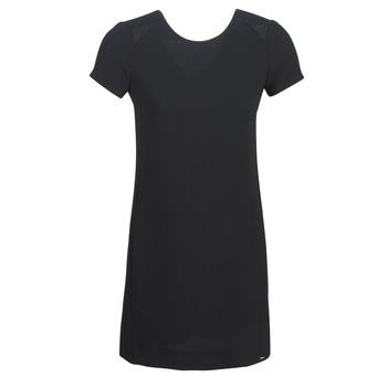 Vêtements Femme Robes courtes Ikks  Noir