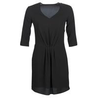 Vêtements Femme Robes courtes Ikks BN30015-02 Noir