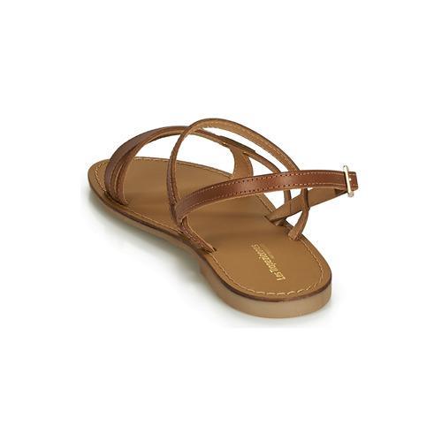 Les Nu pieds Baden Tan Et Sandales Femme Tropéziennes M Belarbi Par uPkZiTOX