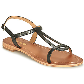 Chaussures Femme Sandales et Nu-pieds Les Tropéziennes par M Belarbi HAMESS Noir