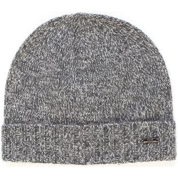 Accessoires textile Homme Bonnets BOSS T-FROLINO-50373874030 Grigio chiaro