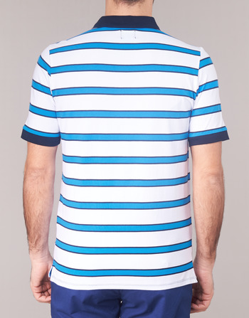 Guess Homme Polos Manches Vêtements Ray BlancBleu Courtes zUpVMGqS