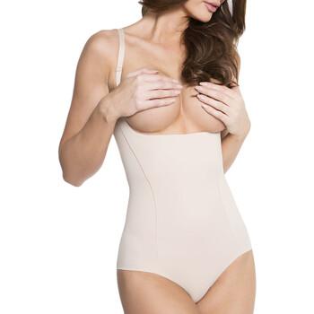 Sous-vêtements Femme Bodys Julimex body Beige