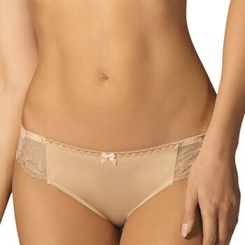 Sous-vêtements Femme Culottes & slips Gorteks Yvette Beige
