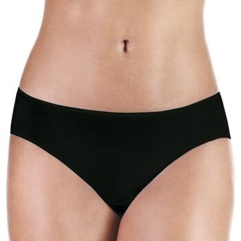 Sous-vêtements Femme Culottes & slips Protechdry Culotte coton incontinence légère à modérée Noir