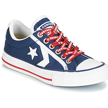 Chaussures Enfant Baskets basses Converse STAR PLAYER EV - OX Navy