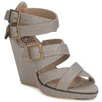Sandales et Nu-pieds Feud WASP