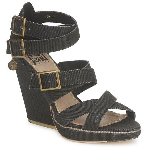 Sandale Feud WASP Noir 350x350