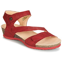 Chaussures Femme Sandales et Nu-pieds Think WANG Rouge
