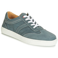 Chaussures Homme Baskets basses So Size JAROULOTE Marine