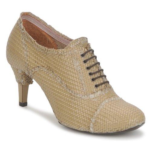 Chaussures Femme Low boots Premiata 2851 LUCE OCRA