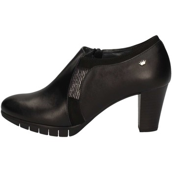 Chaussures Femme Bottines Comart 262608 NOIR