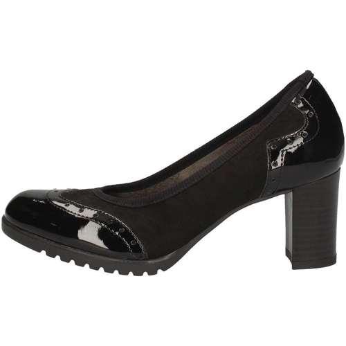 Chaussures Femme Escarpins Comart 862596 NOIR