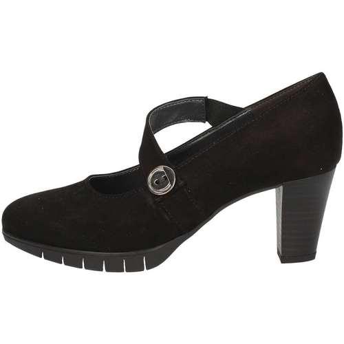 Chaussures Femme Escarpins Comart 262611 NOIR