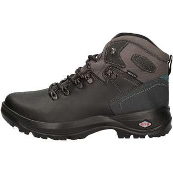 Chaussures Homme Bottes ville Grisport 11590P6G NOIR
