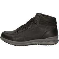 Chaussures Homme Baskets montantes Grisport 43019A2G Noir