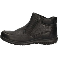 Chaussures Homme Bottes ville Imac 202779 NOIR