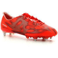 Chaussures Homme Football adidas Performance F50 Adizero SG Rouge