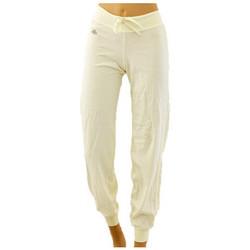 Pantalons de survêtement Mya Manchette Pantalons