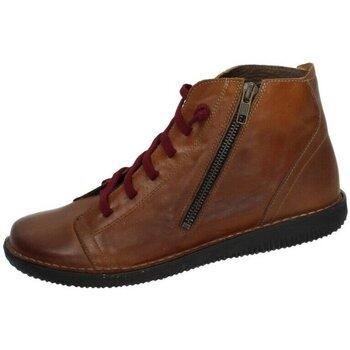 Chaussures Femme Boots Boleta  Beige