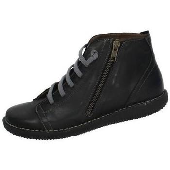 Chaussures Femme Boots Boleta  Noir