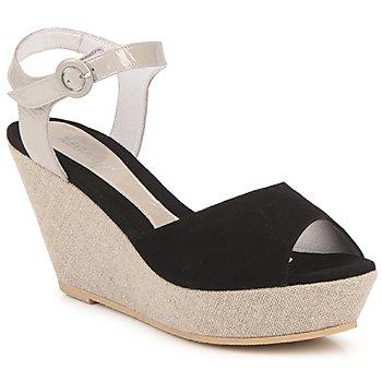 Sandale Regard RAFATI Noir 350x350