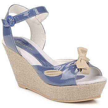 Sandales et Nu-pieds Regard RAGE