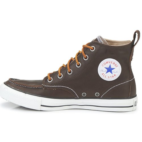 Hi Chaussures Marron Homme Converse Boots Classic QCrBoeWdxE