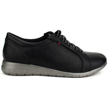 Chaussures Femme Baskets mode Cendriyon Baskets Noir Chaussures Femme Noir