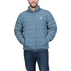 Vêtements Homme Manteaux Ruckfield Doudoune rugby bleu Bleu