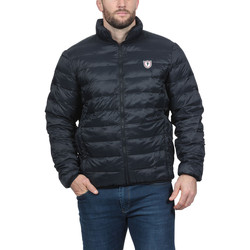 Vêtements Homme Manteaux Ruckfield Doudoune rugby France Bleu