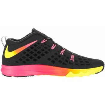 Chaussures Homme Baskets basses Nike Domyślna nazwa czarny, Wielokolorowy