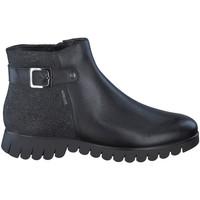 Chaussures Femme Boots Mephisto Bottine LILI noir Noir