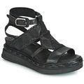 Chaussures Femme Sandales et Nu-pieds Airstep / A.S.98 LAGOS Noir